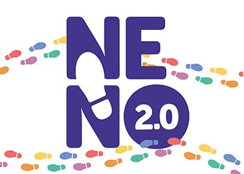 NENO logo